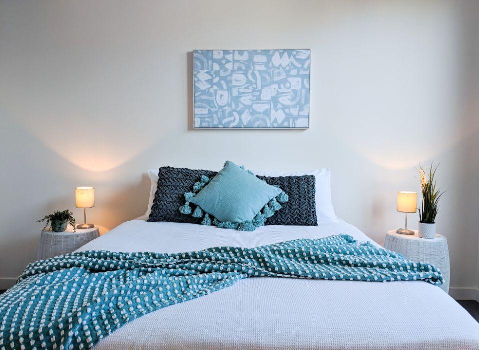 4B Mary Avenue, Edithvale Bedroom 2