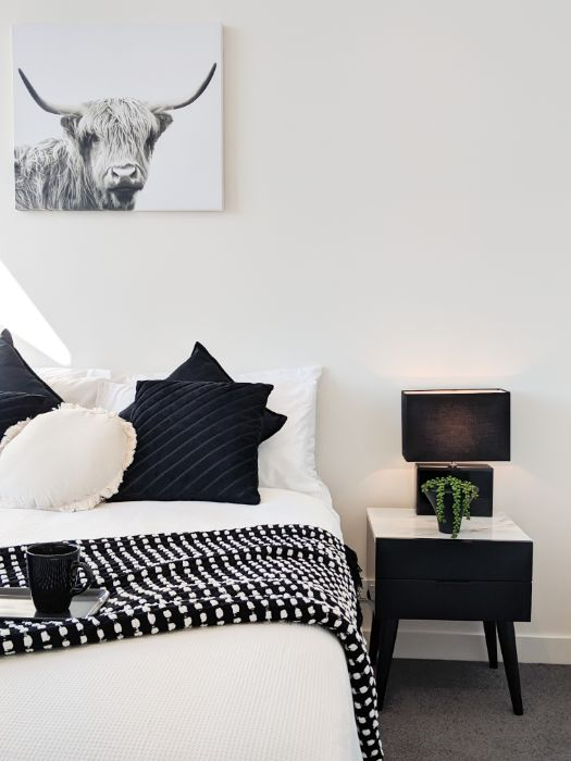 4B Mary Avenue, Edithvale Bedroom