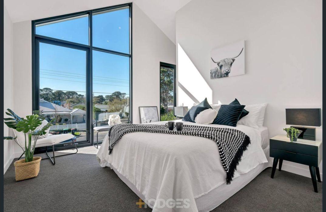 4B Mary Avenue, Edithvale Bedroom 1