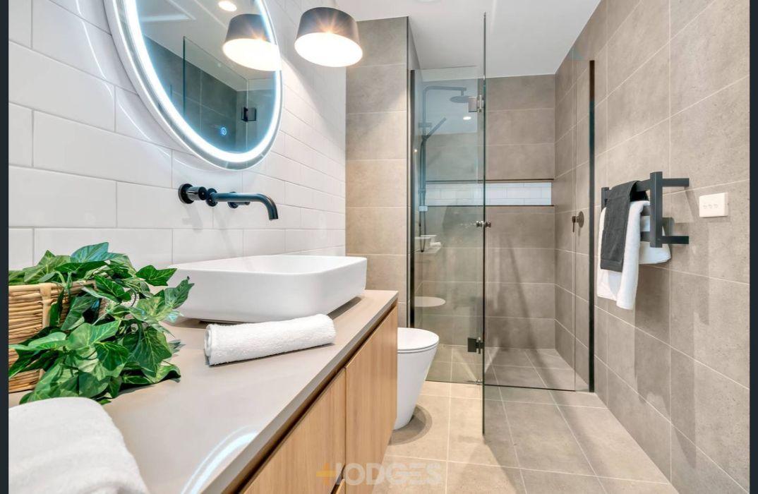 4B Mary Avenue, Edithvale Bathroom