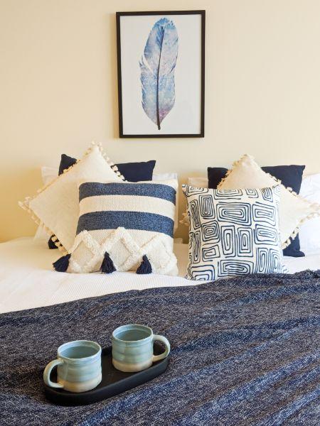 2 epsom avenue Epping Bedroom Detail
